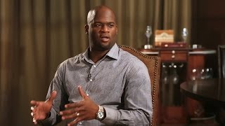 Vince Young on bankruptcy: I hope I can be an example