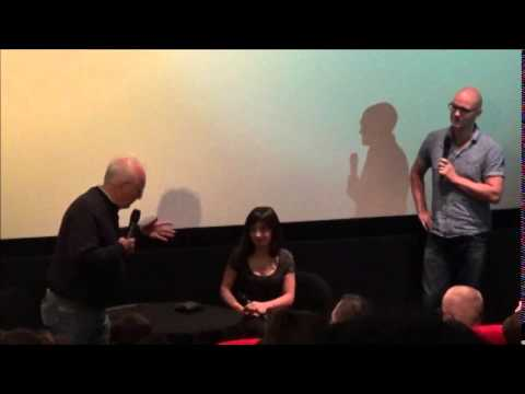 Cannibal Holocaust introduction + Q&A by Ruggero Deodato at Blodig Weekend, Copenhagen 2014