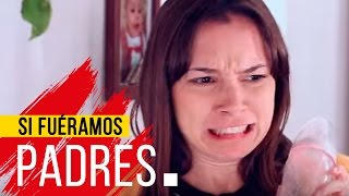 SI FUÉRAMOS PADRES | Hecatombe! | Video Oficial