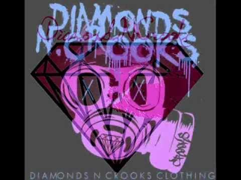 Download Crook'd Out - Locs Killz , Deneily, & Goofz