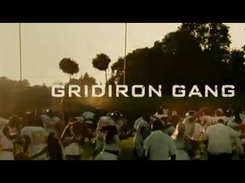 Rédemption Gridiron Gang  Bande Annonce VOST