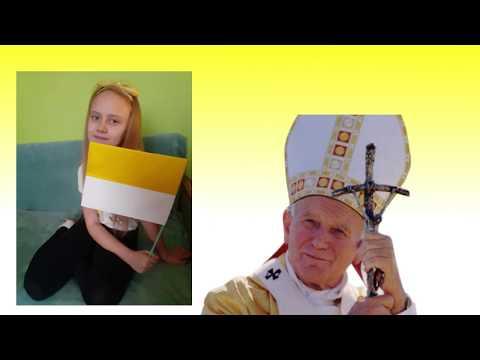Szkoła Podstawowa Nr2 Dla Jana Pawła II