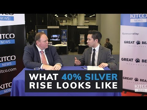 Once Silver Prices Rally To $23, What Happens To The Industry?