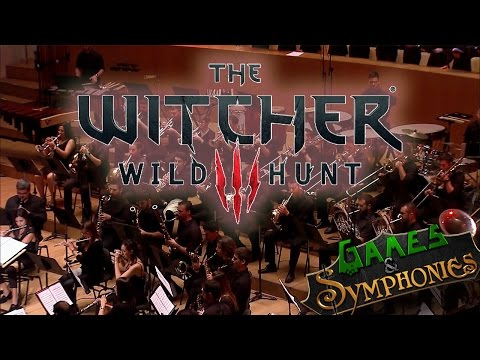 G&S - The Witcher 3 Suite