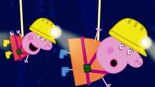 Kids Videos | Peppa Pig New Episode #745 | New Peppa Pig