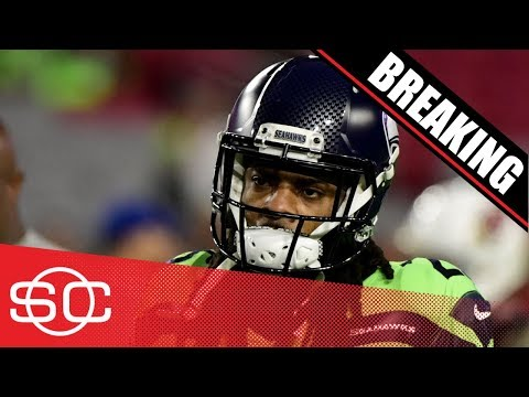 Richard Sherman has been informed he is being released by Seahawks | SportsCenter | ESPN