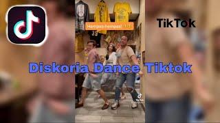 Diskoria-eva celia Dance Choreo on Tiktok