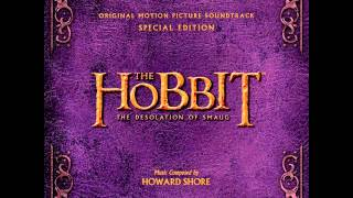 The Desolation of Smaug (2013) Soundtrack -