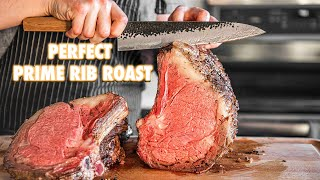The Guide to Cooking A Perfect Standing Rib Roast