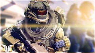 Halo 5 - The Jun Warzone Challenge!