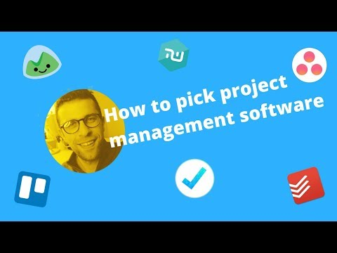 Product Review: How to Pick Project Management Software