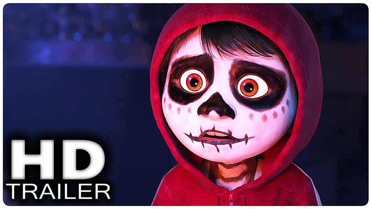 Coco trailer 5 espa ol 2017 youtube for Imagenes de coco