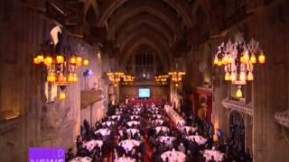 News Report: The Conference of World Religions 2014 in London