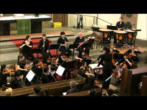 FRA Milal Cello Solo - Are Ye Able, Said the Master, Seung Hyun Lee (2013 MBK)