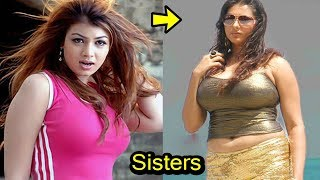 10 Unseen Sisters & Brothers Of Bollywood Celebrities