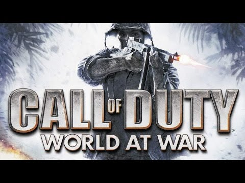 Call Of Duty: World At War Full Campaign