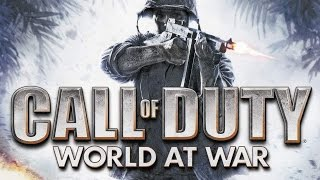 Call Of Duty World At War Full Campaign