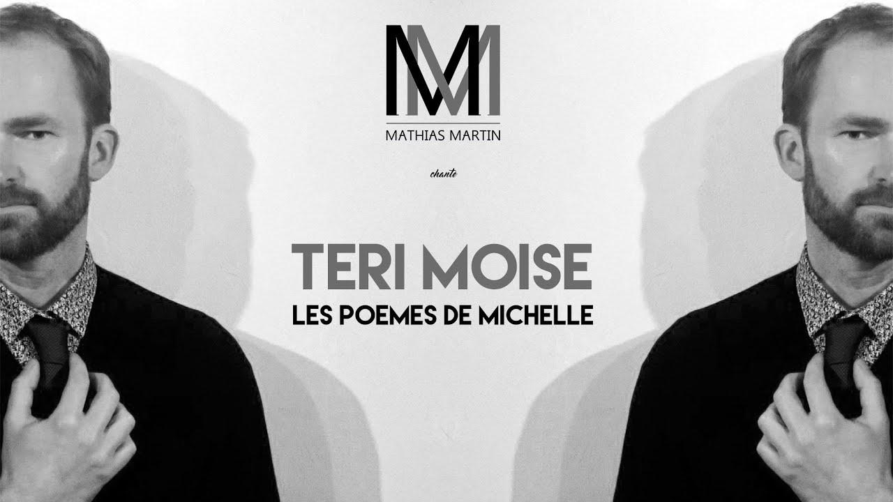Teri Moïse Les Poèmes De Michelle Vocal Acoustic Cover