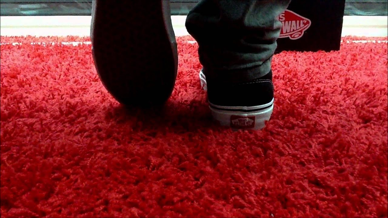 Vans 106 Vulcanized on feet - YouTube 6bdf9c96f