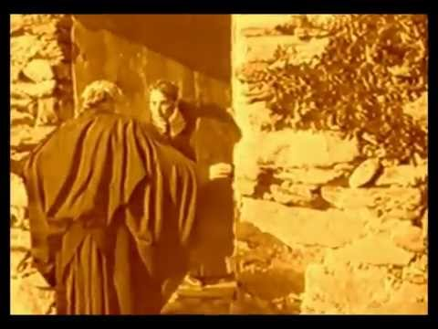 CENERE (1916-parte prima) di Grazia Deledda con Eleonora Duse