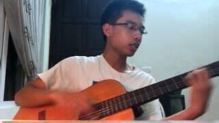 Cho Anh Xin So Nha - Jay Xoáy (Guitar cover)