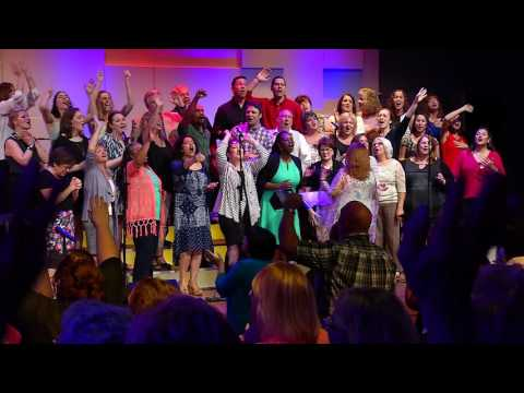Grace Church: Nashville Worship - Worthy Of It All + Great Are You Lord