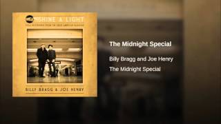 Provided to YouTube by Red Essential The Midnight Special · Billy B...