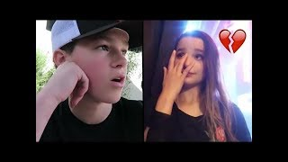 [2.77 MB] Hayden Summerall & Annie LeBlanc - I Hate You I Love You #Hannie