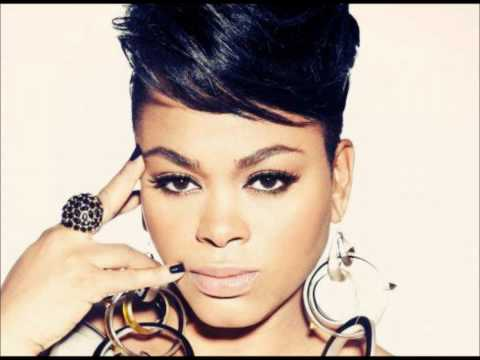 Jill Scott- All cried out