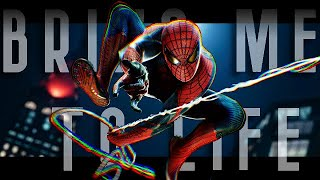 Bring Me To Life   The Amazing Spider-Man   Music Video