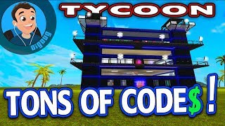 Locations of ALL the totems in the game and Tons of Codes for Roblox Blood Moon Tycoon!!