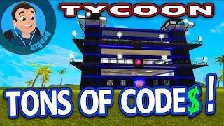 Standorte von ALLE Totems im Spiel und Tons of Codes für Roblox Blood Moon Tycoon!!