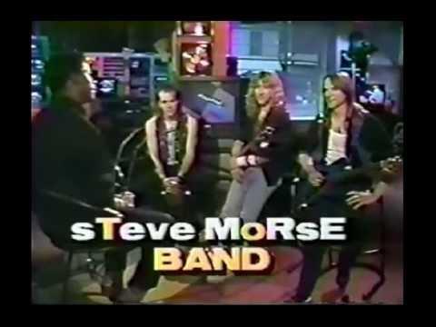 Rare Steve Morse stuff - part 2