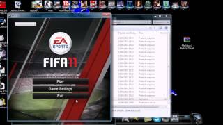 Configurando Analogico Direito do Joystick de PS2 e PS3 Para Jogar FIFA 12 e 13 de PC