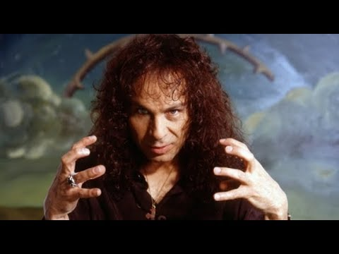Remembering Ronnie James Dio On His Birthday