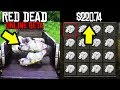 SECRET MONEY MAKING METHOD YOU DONT KNOW ABOUT in Red Dead Online! Money Glitch or Exploit?
