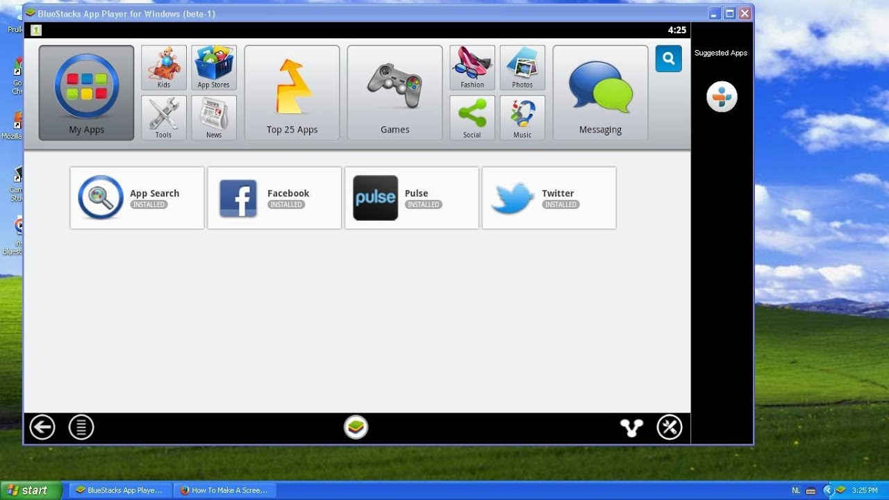 Bluestacks android emulator for windows xp sp2 free download wattpad.