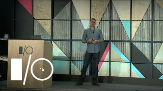 Google Play: We are family - Google I/O 2016