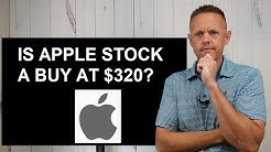 Is Apple Stock a Buy at $320? | AAPL Stock Analysis