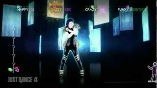 vuclip Gossip - Heavy Cross | Just Dance 4 | DLC Gameplay