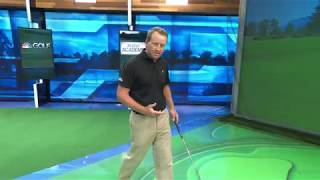 Knock It In Close-Bunker Play