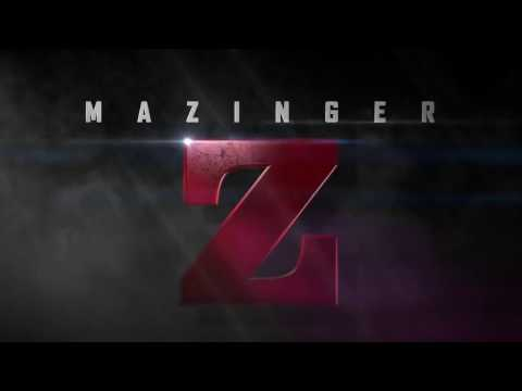 Mazinger Z (2017) Coming Soon | Official Full online