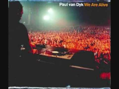 Paul van Dyk  We are A Deep Breath Mix