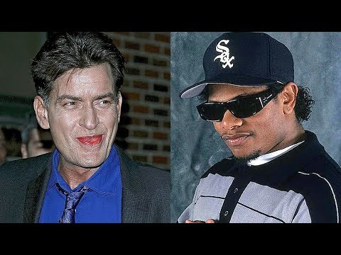20 Celebrities with HIV ★ 2019