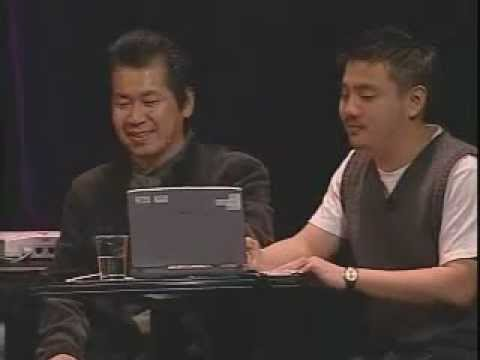 GDC 2000: Yu Suzuki Shenmue Presentation (Full Length Video)