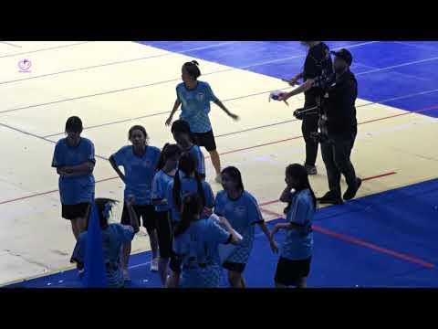 190907 Futsal Blue VS Yellow #เทศกาลกีฬาบางกอก48