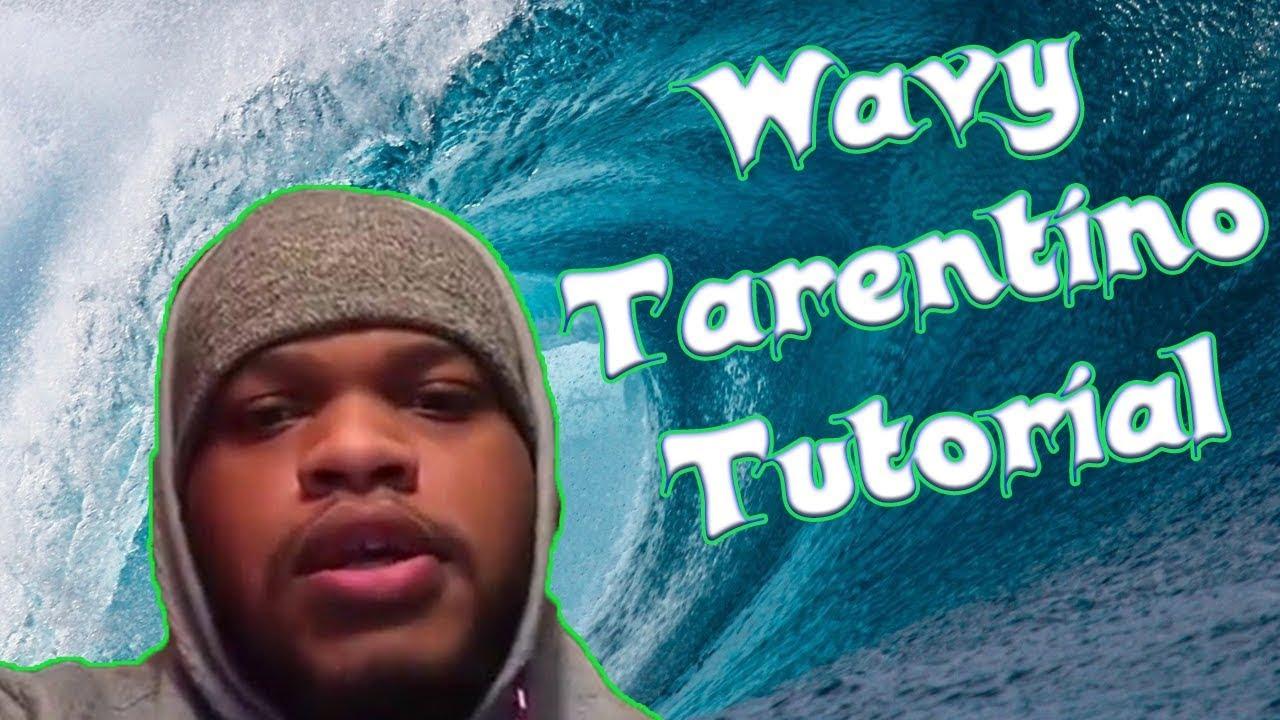 FL STUDIO WAVY TARENTINO 808 MAFIA TUTORIAL  HOW TO SPINZ 808 DURING