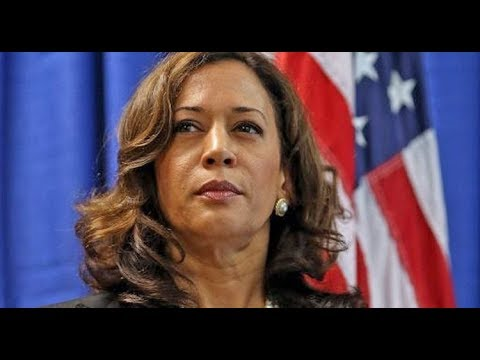 Far From Progressive: Kamala Harris' Record as Tough-on-Crime-Prosecutor - Documentary Report