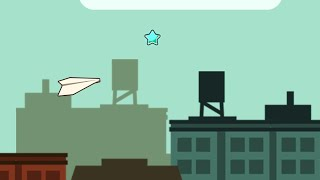 Paper Flight // Gameplay