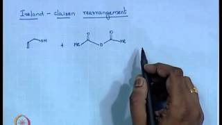 Mod-01 Lec-26 Sigmatropic Reactions - III